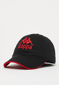 Kappa Caddy black