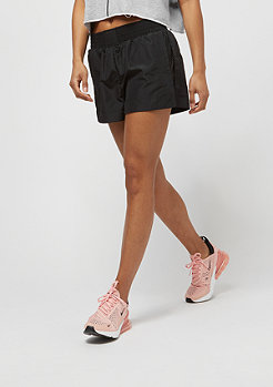 IVY PARK Mesh Panel Short black