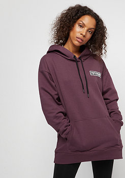 IVY PARK  Unisex Badge Logo purple