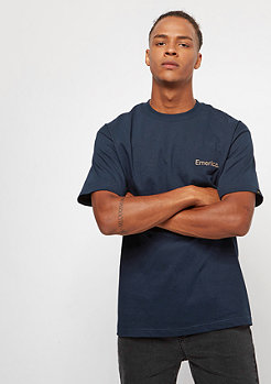 Emerica Pure Embroidery navy