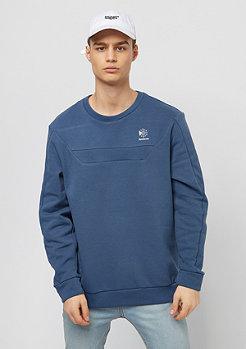 Reebok DC bleu délavé