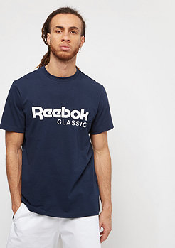Reebok CL collegiate navy