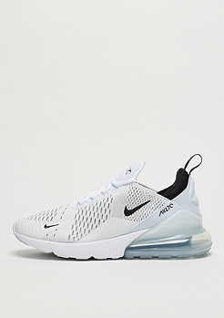 NIKE Air Max 270 white/black//white