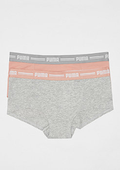 Puma Iconic Mini Short 2P light pink