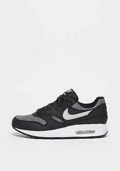 NIKE Air Max 1 black/vast grey-white-white