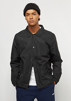 Urban Classics Coach Jacket black