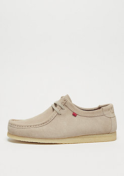 Djinn's Genesis Low Cow Suede offwhite/natural