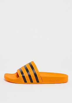 adidas Adilette real gold/core black/real gold