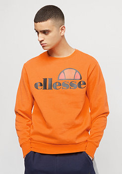 Ellesse Succiso orange popsicle