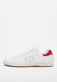 Etnies Callicut LS white/red