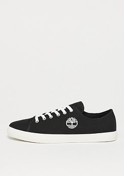 Timberland Newport Bay black canvas
