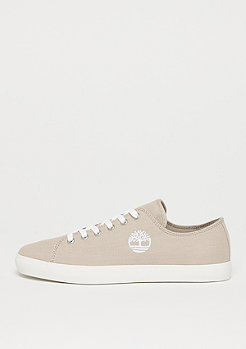 Timberland Newport Bay light taupe canvas