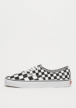 VANS UA Authentic (Mix Checker) black/true white