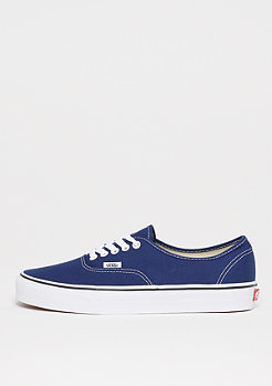 VANS UA Authentic estate blue/true white