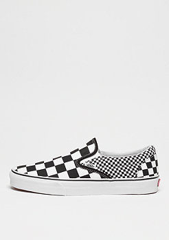 VANS UA Classic Slip-On (Mix Checker) black/true white