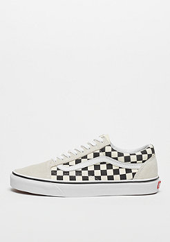 VANS UA Old Skool (Checkerboard) white/black
