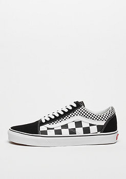 VANS UA Old Skool (Mix Checker) black/true white