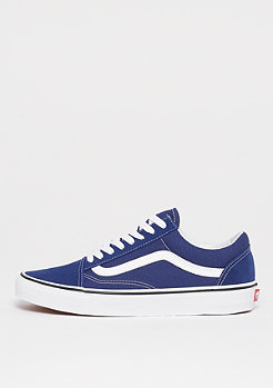 VANS UA Old Skool estate blue/true white