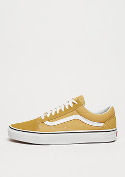 VANS UA Old Skool ochre/true white