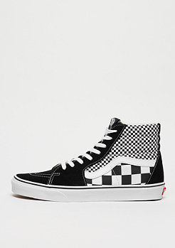 VANS UA SK8-Hi (Mix Checker) black/true white