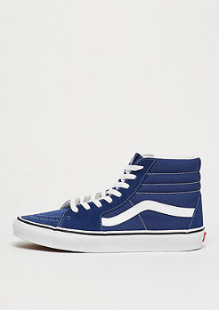 VANS UA SK8-Hi estate blue/true white