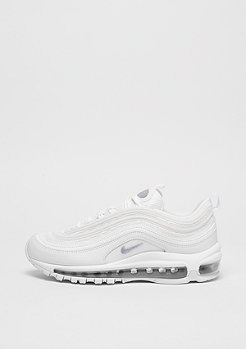 NIKE Air Max 97 (GS) white/wolf grey-black
