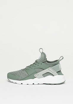 NIKE Air Huarache Run Ultra (GS) clay green/light pumice-white