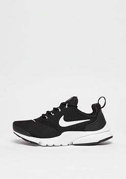 NIKE Presto Fly (GS) black/white-anthracite