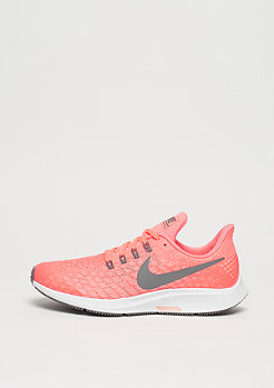 NIKE Air Zoom Pegasus 35 crimson tint/gunsmoke-crimson pulse