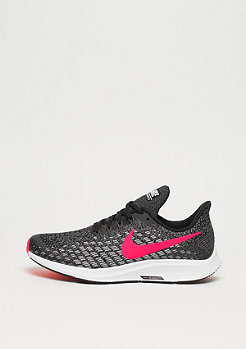 NIKE Air Zoom Pegasus 35 black/racer pink-white-anthracite