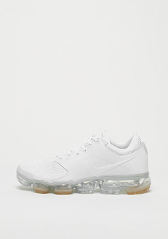 NIKE Air VaporMax white/white-metallic silver