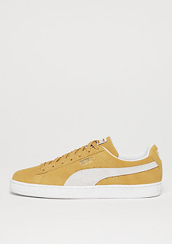 Puma Suede Classic honey mustard/puma white