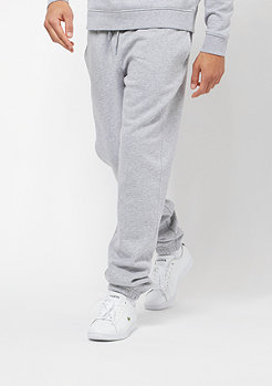 Lacoste Trousers Fleece silver chine