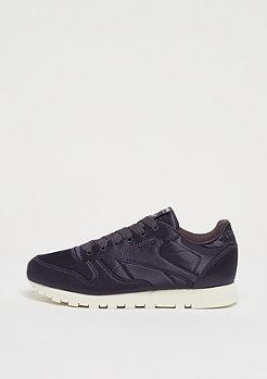 Reebok Classic Leather Satin black
