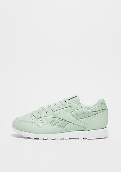 Reebok Classic Leather PS Pastel green