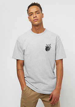 The Hundreds Forever Simple Adam athletic heather