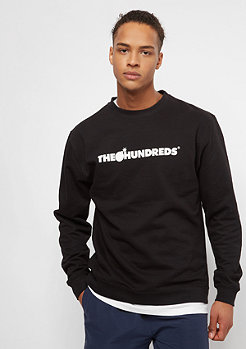The Hundreds Forever Bar black