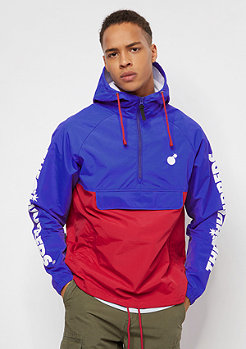 The Hundreds Dell 2 Anorak blue
