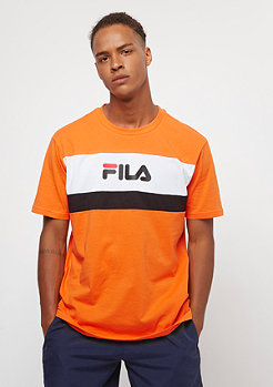 Fila Urban Line Aaron SS Persimmon Orange