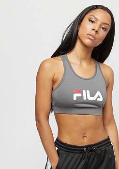 Fila FILA Urban Line CROP TOP Other smoked pearl