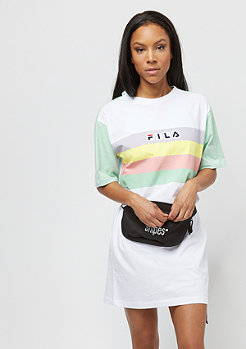 Fila FILA Urban Line Tee Dress Jasmine bright white-lichen