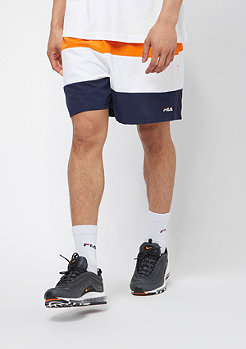 Fila FILA Urban Line Swimshorts Brock persimmon orange-peacoat-br