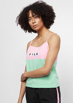 Fila FILA Urban Line Top Chrissy coral blush-bright white