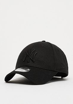 New Era 9Forty MLB New York Yankees Essential Neyyan black