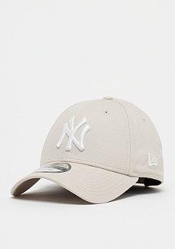 New Era 9Forty MLB New York Yankees Essential stn/whi