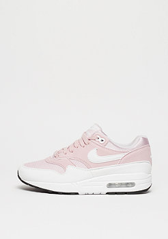 new concept b9f34 41308 NIKE Wmns Air Max 1 barely rose white