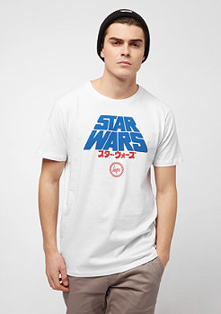 Hype Star Wars A New Hope white
