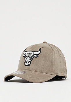 Mitchell & Ness Classic NBA Chicago Bulls taupe