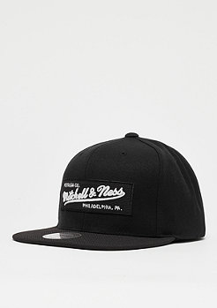 Mitchell & Ness Full Dollar OB black
