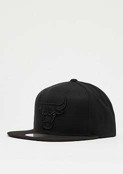 Mitchell & Ness Full Dollar NBA Chicago Bulls black